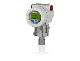 ABB 266 SERIES PRESSURE TRANSMITTER With Remote Seal