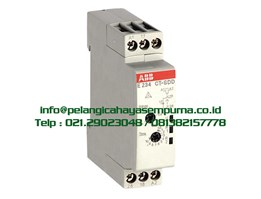 Jual Time relay star-delta CT-SDD.22 safety relay