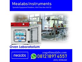 Oven Laboratorium