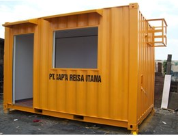 Jual Container Office Sale And Rental,kontainer bekas