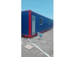 Container Office,kontainer bekas