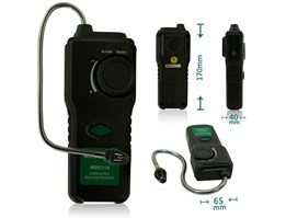 Jual 081318501594 MS-6310 Combustible Gas Leak Detector Mastech