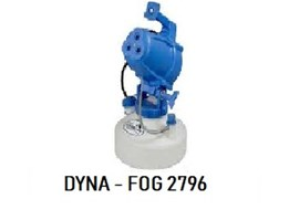 FOAMING EQUIPMENT