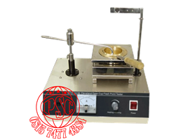 Jual Cleveland Open-Cup Flash Point Tester SYD-3536