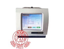 X-ray Fluorescence Sulfur in Oil Analyzer PT-D4294-01