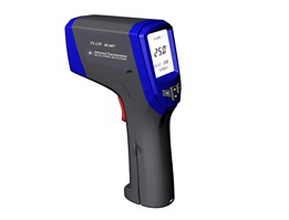 Jual IR Thermometer Data Logger with SD Card