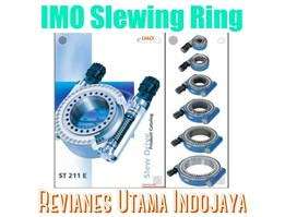 Jual IMO SLEW DRIVE WD-LC 0223/3-08500