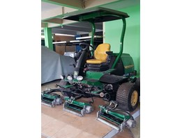 Jual Jonh Deere Fairway Mower