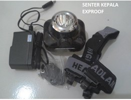 Jual BATERRY EXPLOSION PROOF