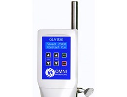 Jual GLH General Laboratory Homogenizer - OMNI INTERNATIONAL