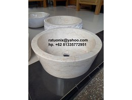 Specialist Wash basin Marble