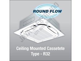 Jual CEILING MOUNTED CASSETTE 5 PK WIRED Y (FCF125CVM4)
