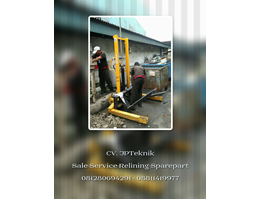 Service Stacker