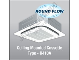 Jual CEILING MOUNTED CASSETTE 6 PK WIRED Y (FCQ140KAVE4)