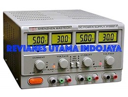 Jual MASTECH DC Power Supply HY-3030E