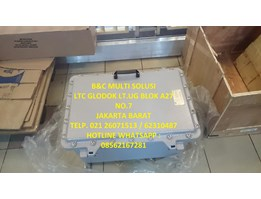 Jual junction boxes motor stater explosion proof