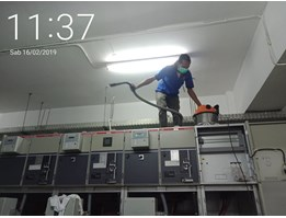 Jual Cleaning panel MVMDP