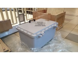 distributor box panel explosion proof indonesia