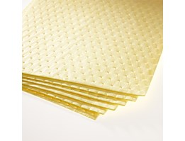 OIL SORBENT SWIPE-ALL C80 CHEMICAL PAD