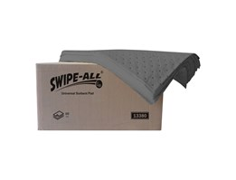 OIL SORBENT SWIPE-ALL U80 PAD