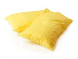 OIL SORBENT SWIPE-ALL C82 CHEMICAL PILLOW