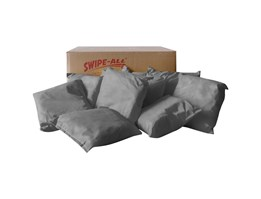 OIL SORBENT SWIPE-ALL U82 PILLOW