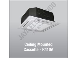Jual AC DAIKIN CEILING MOUNTED CASSETTE WIRED R-410A 3 PK