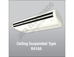 Jual CEILING SUSPENDED INVENTER ( FHQ125DAVM4+RZR125LUY4) 5PK