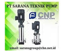 JUAL CNP GEAR PUMP CENTRIFUGAL PT SARANA SUBMERSIBLE CDLF