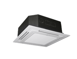 Jual AC DAIKIN CEILING MOUNTED 4-WAY FLOW R-410A 2 PK