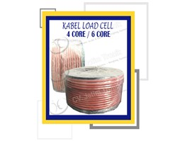 KABEL LOADCELL