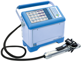 Jual CIRAS-3 Portable Photosynthesis System - PP SYSTEMS