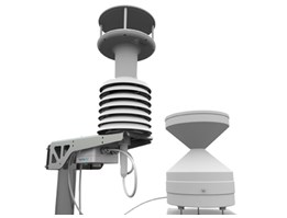 Weather Stations - PP SYSTEMS
