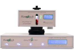 Jual Oxygen Measurement or respiration and photosynthesis