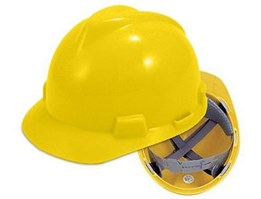 Jual Safety Helmet MSA