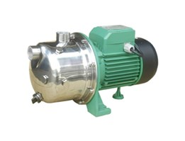 MORRIS - Self Priming Pump M JET-05 SS