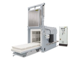 Jual Glass / Furnaces with Radiation Heating - NABERTHERM