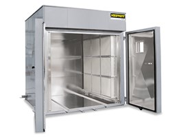 Jual Glass / Clean Room Solutions - NABERTHERM