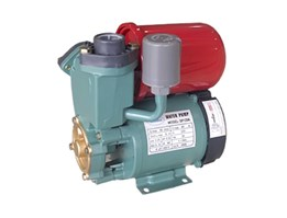 MORRIS - Water Pump MP-128A