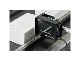 Domino Baja Ringan Printer