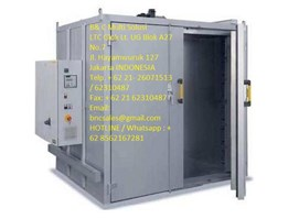 oven electric furnace tanur