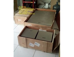 Jual junction boxes explosion proof tahan api dan ledakan
