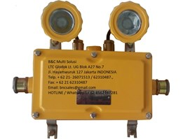 Jual T DUS junction boxes EXPROOF
