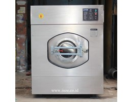 Jual Mesin Laundry Washer Extractor Soft Mounth