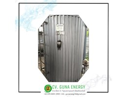 Jual Steam Boiler Takuma Heater 1 Juta Kcal