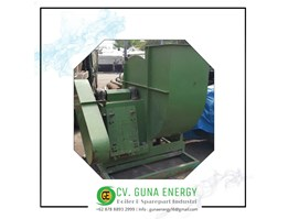 Jual Blower Fan Centrifugal second 50 hp