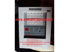 Jual Master Control Panel 10 Zone CM-P1 Chung Mei