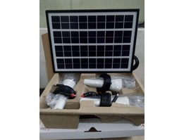 Lampu Gantung SEHEN 3 Lampu T-Lite 3 Light Kit