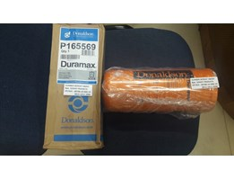 DONALDSON P165569 GENUINE - HYDRAULIC FILTER SPIN ON DURAMAX
