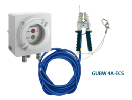Jual EARTHING CONTROL SYSTEM GUB